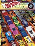 Hot Wheels The Ultimate Redline Guide Identification and Values 1968-1977