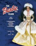 Barbie Doll Years A Comprehensive Listing & Value Guide of Dolls & Accessories