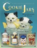 Ultimate Collector's Encyclopedia of Cookie Jars Identification & Values