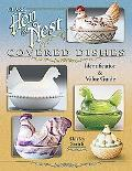 Glass Hen on Nest Covered Dishes Identification & Value Guide