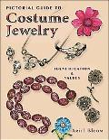 Pictorial Guide to Costume Jewelry