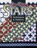 Sew Many Stars Techniques & Patterns