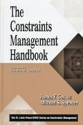 Constraints Management Handbook