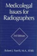 Medicolegal Issues for Radiographers