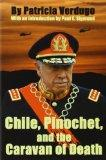 Chile, Pinochet, and the Caravan of Death