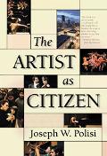 Artist As Citizen