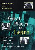 Great Places to Learn How Asset-Building Schools Help Students Succeed