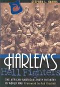 Harlem's Hell Fighters The African American 369th Infantry in World War I
