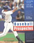 Baseball Prospectus 2003