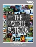 World Factbook 2003 (Cia's 2002 Edition)