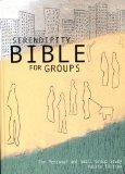 Serendipity Bible for Groups
