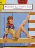 Megan's Balancing Act: (Magic Club Attic Series)