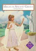 Megan in Ancient Greece: (Magic Attic Club Series)