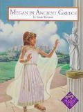 Megan in Ancient Greece - Catherine Huerta - Hardcover