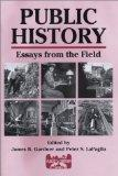 Public History Essays from the Field