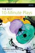 2010 the Best 10-Minute Plays