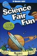 Science Fair Fun Slipcase: Physics