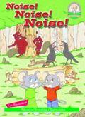Noise! Noise! Noise! Read-Along