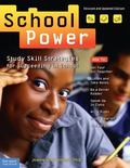 School Power Study Skill Strategies for Succeeding in School