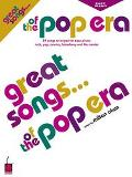 Great Songs of the Pop Era
