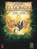 Gold & Glory The Road to El Dorado