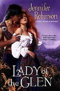 Lady of the Glen A Novel of 17Th-Century Scotland and the Massacre of Glencoe