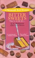 Bitter Sweets A Savannah Reid Mystery