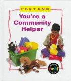 You're a Community Helper