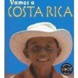 Costa Rica = Costa Rica (Vamos a) (Spanish Edition)
