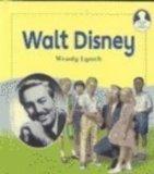 Walt Disney (Lives and Times)