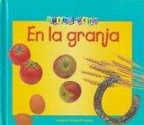 En la Granja / On the Farm (Veo, Veo!) (Spanish Edition)