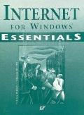 Internet F/windows Essentials-w/3disk