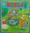 Child's First Bible, A: The Lord Is My Shepherd - Sally Lloyd Jones - Hardcover