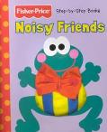 Noisy Friends - Susan Gaber - Board Book - BOARD