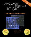 Language, Proof and Logic