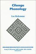 Cilungu Phonology