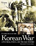 Encyclopedia of the Korean War: A Political,Social,and Military History - Spencer C. Tucker ...