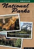Encyclopedia of the National Park System