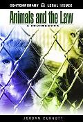 Animals and the Law A Sourcebook