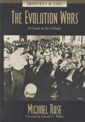 Evolution Wars: A Guide to the Debates - Michael Ruse - Library Binding