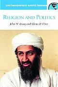 Religion and Politics A Reference Handbook