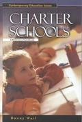 Charter Schools A Reference Handbook