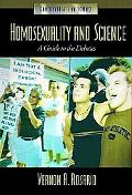 Homosexuality and Science A Guide to the Debates