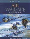 Air Warfare An International Encyclopedia