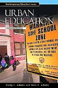 Urban Education A Reference Handbook