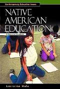 Native American Education A Reference Handbook