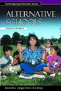 Alternative Schools A Reference Handbook