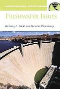 Freshwater Issues A Reference Handbook