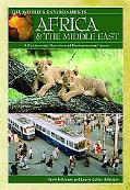 Africa & the Middle East A Continental Overview of Environmental Issues