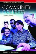 Community Colleges A Reference Handbook